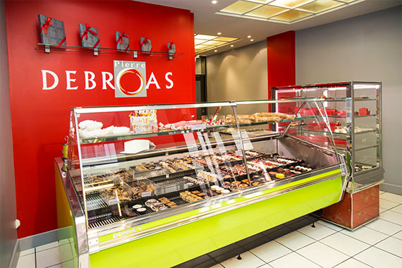 Boutique Pierre Debroas